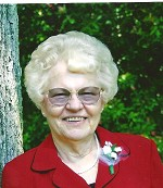 Doris Eleanor <I>Carter</I> Carter
