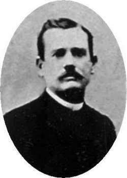 "John Carroll ""J. C."" White"