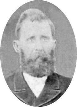 William Newton Thompson