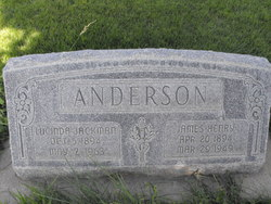 James Henry Anderson