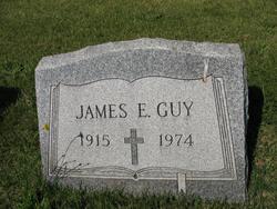 James E. Guy