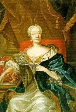 Magdalene Wilhelmine von Württemberg