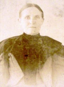 Mary Jane <I>McCollum</I> Bell