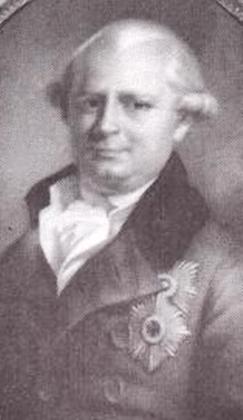 Karl Ludwig von Baden