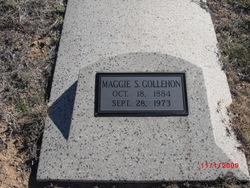 Maggie S Gollehon