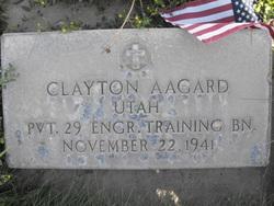 Leo Clayton Aagard