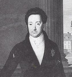Leopold II. Paul Alexander zur Lippe