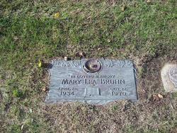 Mary Lea Bruhn