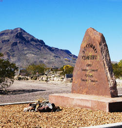 Socorro Cemetery
