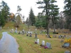 Jonesville Cemetery