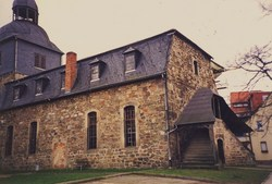 Remda Evangelical Lutheran Cemetery