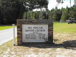 Mount Pisgah Baptist Church Cemetery