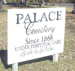 Palace Cemetery