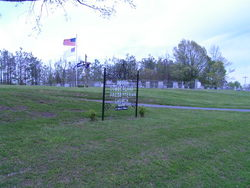 Beech Church Cemetery
