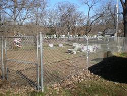 Berry Family Cemetery