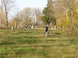 Deer Creek United Brethren Cemetery