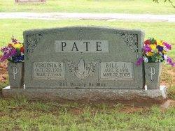 Billy Joe Pate