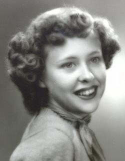 Jackie Nell <I>Skelton</I> Adams