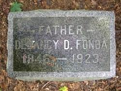 Delancy Dockstader Fonda