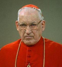 Cardinal Richard James Cushing