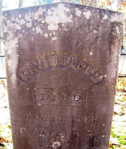 David Flood