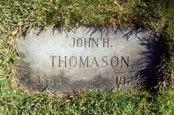 John Hiram Thomason