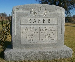 Exmon Chapman Baker