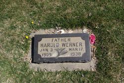Harold Werner