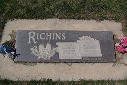 Lexie V C Richins