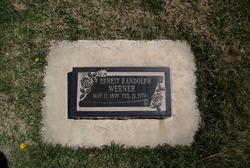Ernest Randolph Werner