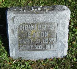 Howard Summer Eaton