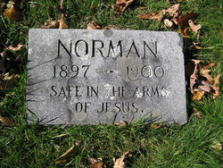 Norman Hoffay
