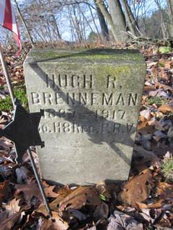 Hugh Reed Brenneman
