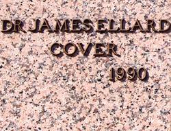 Dr James Ellard Cover