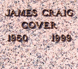 James Craig Cover