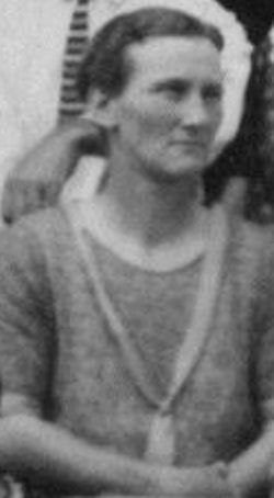 Loustella Maud <I>Hightower</I> Lowe