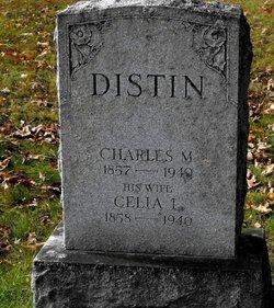 Charles M Distin
