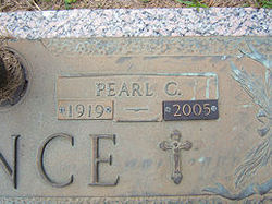 Pearl Cecil <I>Fox</I> Proescher