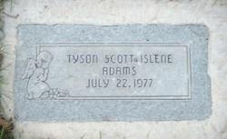 Tyson Scott Adams