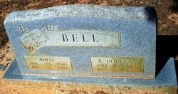 Adell <I>Bush</I> Bell
