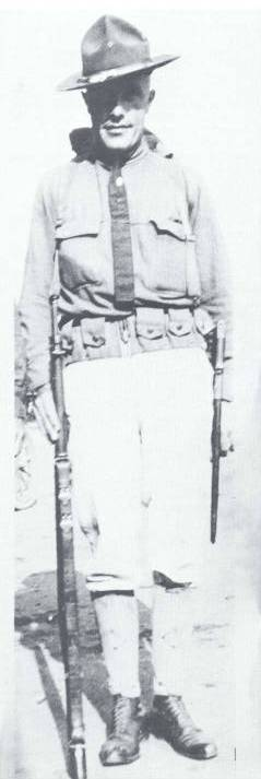 Pvt Martin August Treptow