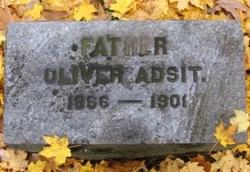 Oliver Adsit