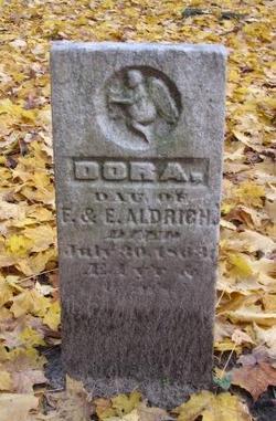 Dora Aldrich