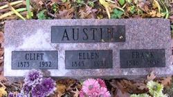 Ellen J <I>Gay</I> Austin