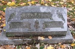 Fred Babbitt