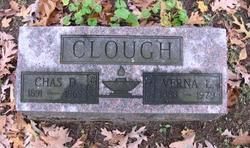 Verna L. <I>Enos</I> Clough