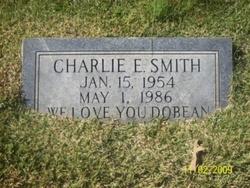 """Charlie Eugene """"Dobean"""" Smith"""