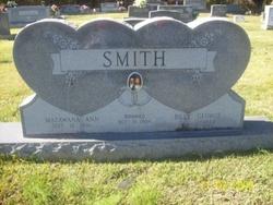 Matawana Ann Smith