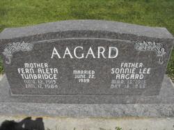 Fern Aleta <I>Tunbridge</I> Aagard