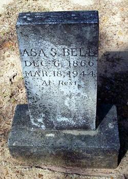Asa S Bell